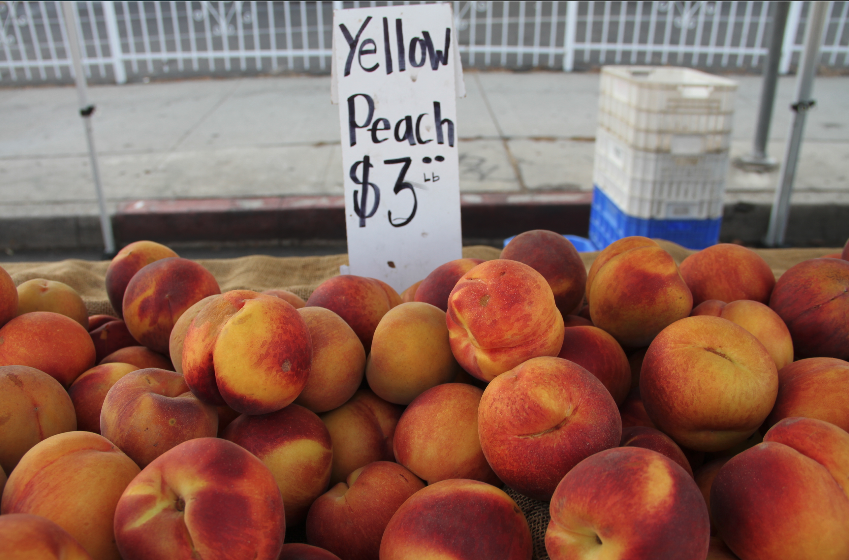 Lincoln Heights Certified Farmers Market